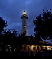 Saint Simons Lighthouse